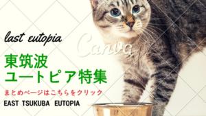 東筑波ユートピア特集